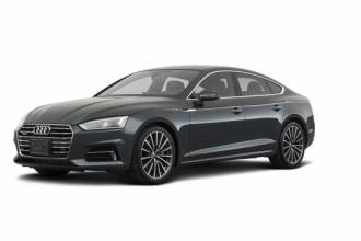 Audi Lease Takeover in Langley, BC: 2019 Audi A5 Sportback 2.0T Technik Automatic AWD