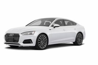 Lease Takeover in Montreal, QC: 2019 Audi Audi A5 Sportback Komfort Automatic AWD