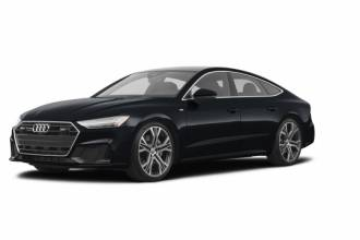 Audi Lease Takeover in Toronto, ON: 2019 Audi A7 Technik Automatic AWD