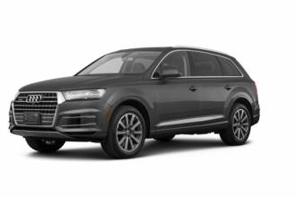 Lease Transfer Audi Lease Takeover in Toronto, ON: 2019 Audi Q7 Automatic AWD