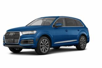 Transfer Audi Lease Takeover in Toronto, ON: 2019 Audi Q7 komfort CVT AWD