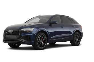 Audi Lease Takeover in Vancouver, BC: 2019 Audi Q8 55TFSI Automatic AWD