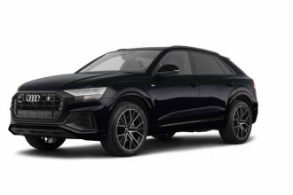 Lease Transfer Audi Lease Takeover in Toronto, ON: 2019 Audi Q8 Technik Automatic AWD