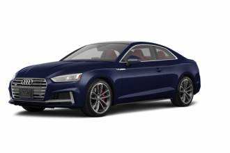 Lease Transfer Audi Lease Takeover in Vancouver, BC: 2019 Audi S5 Technik Automatic AWD