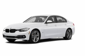 BMW Lease Takeover in Vancouver: 2017 BMW 340i x-drive m-performance II Automatic AWD ID:#13869