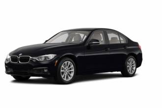 BMW Lease Takeover in Vancouver BC: 2018 BMW 330i Manual 2WD ID:#22839