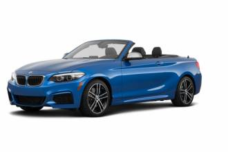 BMW Lease Takeover in Toronto, ON: 2018 BMW M240i Cabriolet Automatic AWD ID:#20420