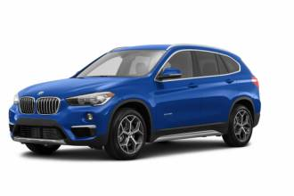BMW Lease Takeover in North Vancouver : 2018 BMW 2018 x1 28i Automatic AWD ID:#12163