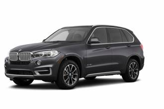 BMW Lease Takeover in Montréal, QC: 2018 BMW X5 / 35d Diesel, Premium Enhanced, Sport Automatic AWD ID:#16292