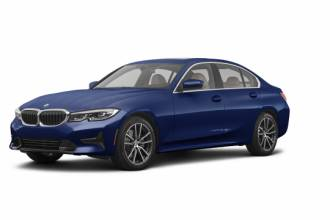 BMW Lease Takeover in Brampton, ON: 2019 BMW 330i Automatic AWD ID:#23346