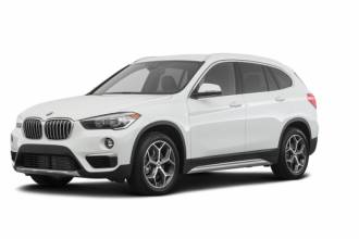 BMW Lease Takeover in Vancouver, BC: 2019 BMW X1 xDrive28i Automatic AWD ID:#14834