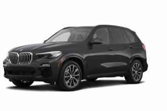 BMW Lease Takeover in Toronto: 2019 BMW X5 40i Automatic AWD ID:#14857