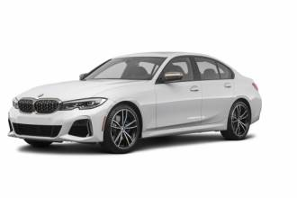 BMW Lease Takeover in Toronto, ON: 2020 BMW M340i xDrive Sedan Automatic AWD ID:#21962
