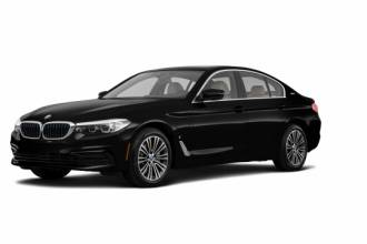 Lease Transfer BMW Lease Takeover in Victoria, BC: 2018 BMW 540e Automatic AWD