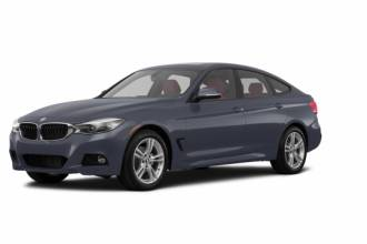 Lease Transfer BMW Lease Takeover in Coquitlam, BC: 2017 BMW 330i xDrive Automatic AWD
