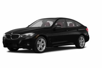 BMW Lease Takeover in Vancouver, BC: 2017 BMW 330i xDrive Automatic AWD