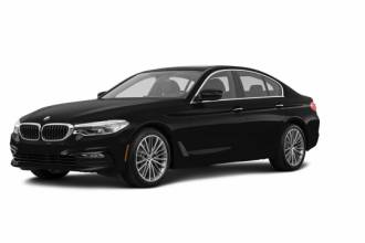 BMW Lease Takeover in Brampton, ON: 2017 BMW 530 Automatic AWD