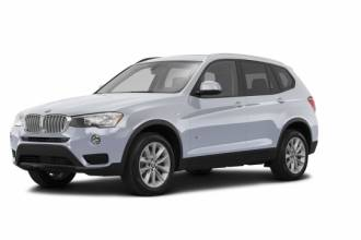 BMW Lease Takeover in Calgary, AB: 2017 BMW X3 Automatic AWD