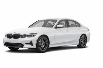 BMW Lease Takeover in Calgary, AB: 2018 BMW 330i Automatic AWD