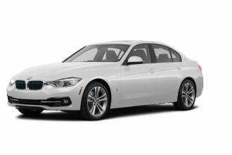 BMW Lease Takeover in Langley, BC: 2018 BMW 330i xDrive Automatic AWD