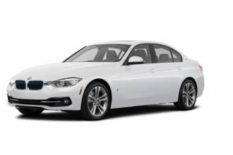 Lease Transfer BMW Lease Takeover in North Vancouver,m BC: 2018 BMW 330i X-Drive Automatic AWD