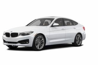 Lease Transfer BMW Lease Takeover in Victoria, BC: 2018 BMW 340i xDrive Automatic AWD