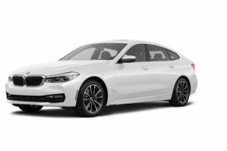 BMW Lease Takeover in Toronto, ON: 2018 BMW 640i Gran Turismo Automatic AWD