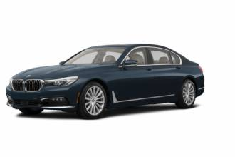 BMW Lease Takeover in Vancouver, BC: 2018 BMW ALPINA B6 Automatic AWD