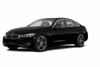 BMW Lease Takeover in Gatineau, ON: 2018 BMW Grancoupe 440 Automatic AWD