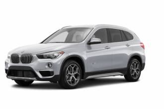 Lease Transfer BMW Lease Takeover in Regina, SK: 2018 BMW X1 Automatic AWD