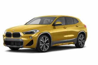 BMW Lease Takeover in Vancouver, BC: 2018 BMW X2 Automatic AWD