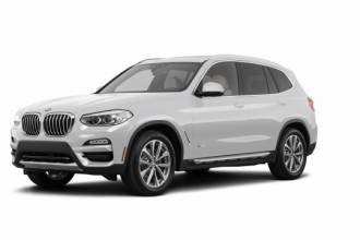 BMW Lease Takeover in Burlington, ON: 2018 BMW X3 2018 premium enhanced package Automatic AWD