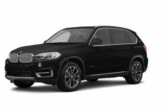 BMW Lease Takeover in Abbotsford, BC: 2018 BMW  X5 Automatic AWD