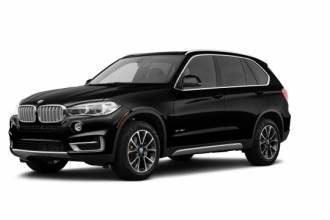 Lease Transfer BMW Lease Takeover in Mississauga, ON: 2018 BMW X5 Xdrive 35i Automatic AWD