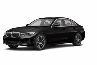 BMW Lease Takeover in Vancouver, BC: 2019 BMW 330i xDrive Sedan Automatic AWD