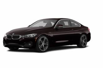 BMW Lease Takeover in Montreal, QC: 2019 BMW 430 Cab Drive Automatic AWD