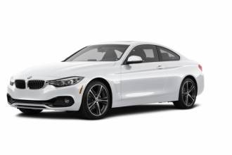 Lease Transfer BMW Lease Takeover in Toronto, ON: 2019 BMW 430i xDrive coupe Automatic AWD