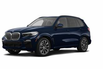 Lease Transfer BMW Lease Takeover in Vancouver, BC: 2019 BMW x5 xDrive 40i Automatic AWD
