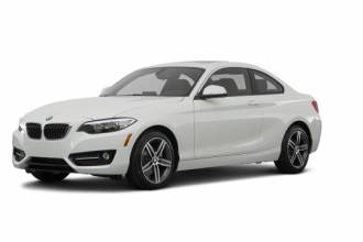 Lease Transfer BMW Lease Takeover in Vancouver, ON: 2020 BMW 220i Automatic AWD