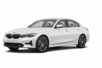 Lease Transfer BMW Lease Takeover in Calgary, AB: 2020 BMW 330i xDrive Automatic AWD