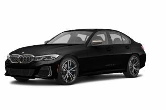 Lease Transfer BMW Lease Takeover in Calgary, AB: 2020 BMW 330xi M-sport Automatic AWD