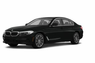 Lease Transfer BMW Lease Takeover in Montreal, QC: 2020 BMW 530e Premium Package + M Sport package Automatic AWD