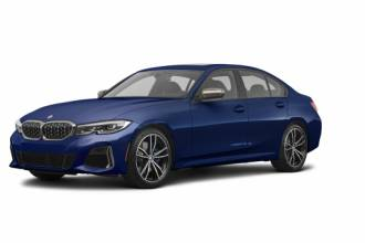 Lease Transfer BMW Lease Takeover in Montreal, QC: 2020 BMW M340i Automatic AWD