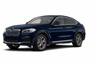 Lease Transfer BMW Lease Takeover in Toronto, ON: 2020 BMW X4 x30i Automatic AWD