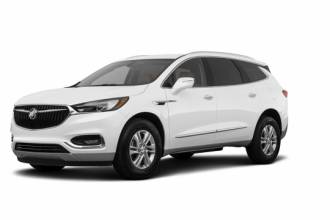 Lease Transfer Buick Lease Takeover in Brossard, QC: 2018 Buick Enclave Avenir Automatic AWD