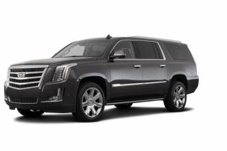 Cadillac Lease Takeover in Brantford, ON: 2018 Cadillac Luxury Automatic AWD