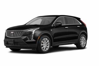 Lease Transfer Cadillac Lease Takeover in Montréal,QC: 2019 Cadillac XT4 Primium Luxury Automatic AWD