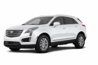 Lease Transfer Cadillac Lease Takeover in Toronto, ON: 2019 Cadillac XT5 Platinum Automatic AWD