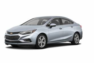 Lease Transfer Chevrolet Lease Takeover in Niagara Falls, ON: 2018 Chevrolet Cruze LT Automatic 2WD