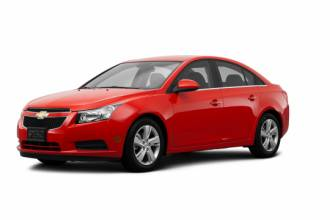 Lease Transfer Chevrolet Lease Takeover in Abbotsford, BC: 2014 Chevrolet Cruze diesel turbo Automatic 2WD